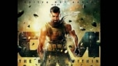 Aditya Roy Kapur is unrecognisable in first-look poster of Om The Battle Within