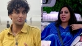Vikas Gupta to re-enter Bigg Boss 14, Arshi Khan is not happy. Watch new promo