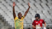 South Africa vs England: Hoping to continue IPL's momentum for national team, says Kagiso Rabada
