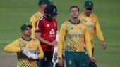 South Africa contingent tests coronavirus negative, ODI series vs England to go ahead