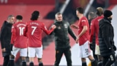 Ole Gunnar Solksjaer elated after Manchester United sink Wolves to go second in Premier League