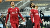 Premier League: Liverpool end year on top despite lacklustre draw vs Newcastle United