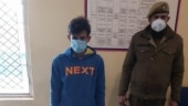 Man associated with LeT arrested in Jammu; grenades seized