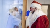 A season of fear, not cheer, as coronavirus changes Christmas