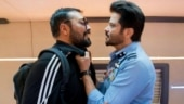 AK vs AK Movie Review: Anurag Kashyap takes his badla from Anil Kapoor in new Netflix film