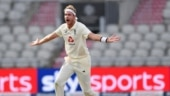 Stuart Broad 'wonders' how he recaptured 2nd spot in ICC Test rankings: I have not played since August