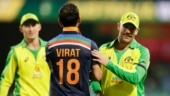 Virat Kohli-led India eye change of fortunes against Australia in T20I series