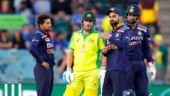 Australia vs India: We fought really well, says Aaron Finch after losing 3rd ODI in Canberra