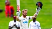 New Zealand vs West Indies 1st Test: Kane Williamson hits career-best 251, hailed as 'GOAT' by Wasim Jaffer