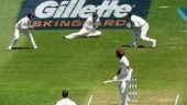 2nd Test: Kyle Jamieson, Tim Southee put New Zealand on top against West Indies on Day 2