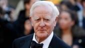 British author John le Carre dies at 89
