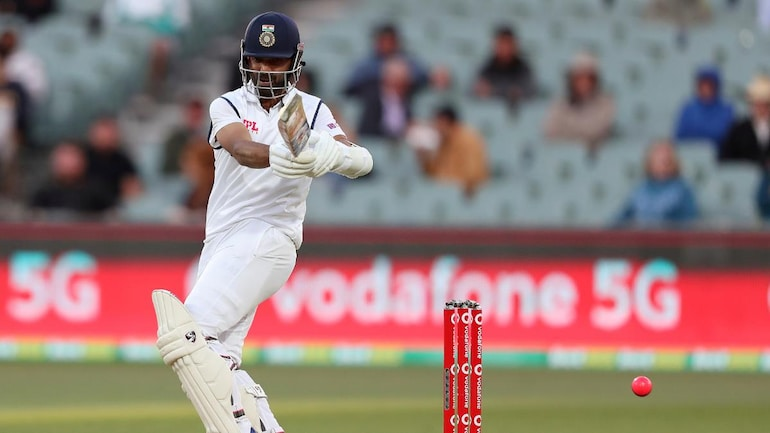 IND vs AUS: Wasim Jaffer posts 'hidden message' for Ajinkya Rahane, wishes  'good luck' for Boxing Day Test - Sports News