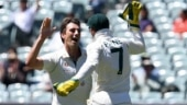 India vs Australia 1st Test: This is by far the best I have seen us bowl, says Pat Cummins after India rout