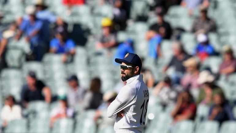 India vs Australia: India capable of fighting back but will be tough  without Virat Kohli, says Shahid Afridi - Sports News