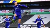 Premier League: Jamie Vardy deflection helps Leicester City secure 2-2 draw vs Manchester United