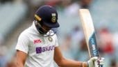 Boxing Day Test: Felt bad for the way I got out, not really satisfied- Shubman Gill on his debut Test innings
