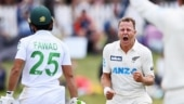 New Zealand vs Pakistan: Neil Wagner ruled out of 2nd Test with broken toes