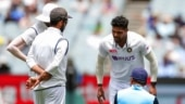Umesh Yadav ruled out of Test series vs Australia, to return home after sustaining injury at MCG