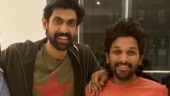 On Rana Daggubati's 36th birthday, Allu Arjun and fans wish Bhallaladeva