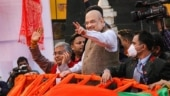 In 2-day Bengal visit, Amit Shah vows to end corruption, violence, Bangladeshi infiltration | 10 points