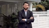 I was just left with Rs 30 on me: OYO founder Ritesh Agarwal