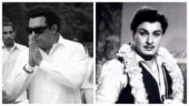 Arvind Swami and Thalaivi team remember legendary MGR on death anniversary with new stills