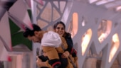 Nikki Tamboli apologises to Abhinav Shukla after losing in task on Bigg Boss 14