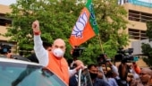 Well done Bhagyanagar, says BJP's BL Santhosh as party widens lead in Hyderabad civic poll