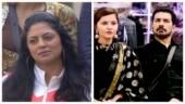 Kavita accuses Rubina and Abhinav of lying about divorce in new Bigg Boss 14 promo