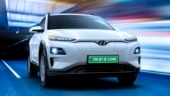 Hyundai recalls 456 units of the Kona electric
