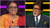 KBC 12 contestant Lipi Rawat couldn't answer this Rs 25 lakh question. Can you?