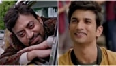 Irrfan's Angrezi Medium to Sushant's Dil Bechara, last films of actors we lost in 2020