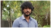 Gautham Karthik's phone snatched, actor files police complaint