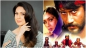 Meenakshi Seshadri thanks Subhash Ghai on 37 years of Hero