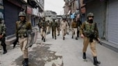 Cops, civilian injured as militants open fire at joint team of police, CRPF in Srinagar's Hawal area
