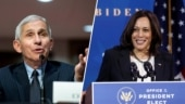 Kamala Harris, Anthony Fauci, Leonardo da Vinci among famous names on 2020's mispronounced words list