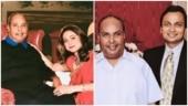 Tina Ambani wishes Dhirubhai Ambani on birth anniversary with two rare pics