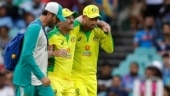 India in Australia: David Warner injury a blow but we have got guys who can step up, says Aaron Finch