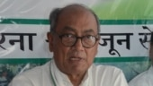 I agree with Sharad Pawar that Rahul Gandhi needs to be 24X7 politician: Digvijaya Singh