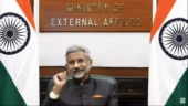 Ladakh standoff not in China's interest, we wanted to close Indo-US trade deal: EAM Jaishankar