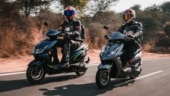 EeVe India launches Ahava, Atreo electric scooters, here are all the details