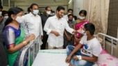 Over 450 ill in Andhra due to mysterious disease, chemical found in pesticides suspected to be behind illness