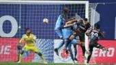 ISL 2020-21: Igor Angulo injury-time winner helps FC Goa outclass Jamshedpur FC 2-1