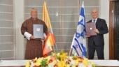 Israel, Bhutan establish diplomatic ties after 'years of secret contact'