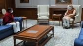Telangana CM KCR meets PM Narendra Modi, discusses pending state issues
