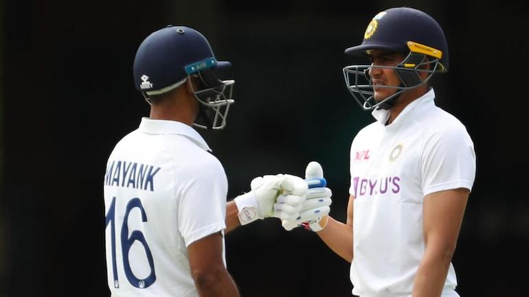 India vs Australia: Shubman Gill should open with Mayank Agarwal for 1st Test, says Sunil Gavaskar - Sports News