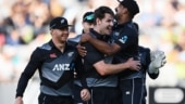 NZ vs PAK, 1st T20I: Debutant Jacob Duffy stars in New Zealand's 5-wicket victory in Auckland