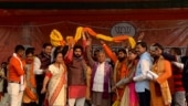 3,800 workers of different parties joined BJP in Bengal's Asansol, says Dilip Ghosh