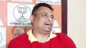 Don't use my surname: BJP leader Saumitra Khan sends divorce notice to wife after she joins TMC