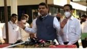 Devendra Fadnavis slams Maha Vikas Aghadi govt over curtailment of Assembly session